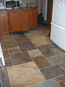 - My 1st choice for kitchen flooring