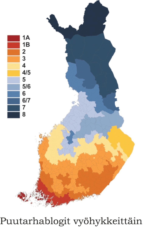 suomi-hardiness-zone-map