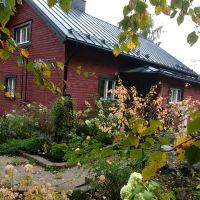 Taking advantage of good weather: Getting loads of stuff done — Vanha Talo Suomi
